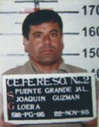 El Chapo, Shorty,