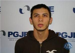 Halcones- Juan Manuel Rodriguez  arrested!