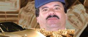 "Guzman Alias ""El Chapo"" or Shorty!"