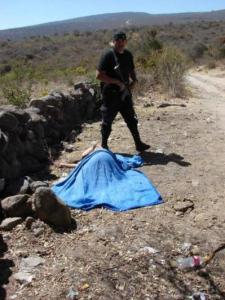 Abuse and Murder against women in Michoacan