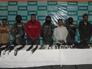 Rigoberto Zamarripa Arispe, No 2 Los Zetas Boss