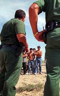 Immigration Bill 497!