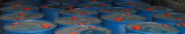 Precursor chemicals flooding into Mexico from China
