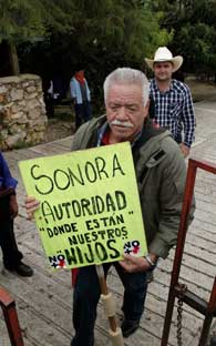 Activist attacked in Mexico