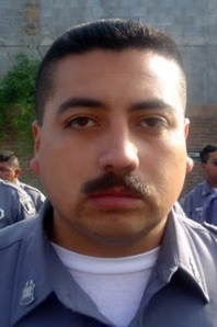 Police chief-Almaguer Perez and son killed