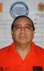 Former Govenor arrested for Organized crime