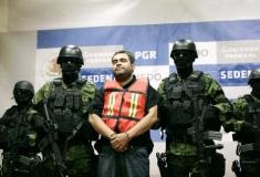 Captured Tijuana Cartel Boss