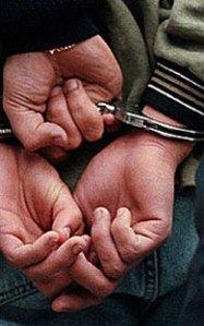 Gang members arrested!