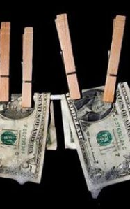 Money Laundering Acts a flop if DEA is used!