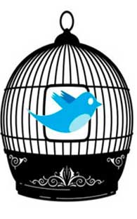 """hacktivists"" of Anonymous plan attack on twitter!"