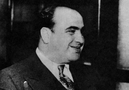 Al Capone; who is the worst?