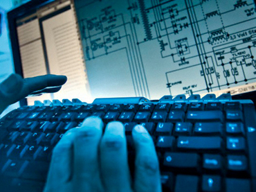 Cyber attacks against foreign nations
