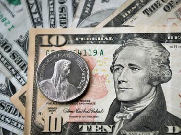 International Money Laundering Mexico