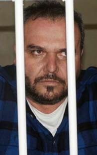 Alias the King Zambada is extradited from Mexico to the U.S.