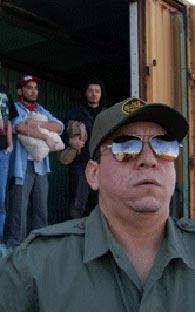 Human  smuggling of migrants generates seven billion dollars each year