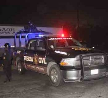 49 bodies in the town of Cadereyta