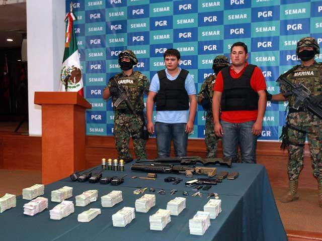 son of el chapo guzman drugloard captured it don t matter