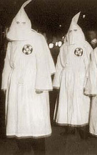 Ku Klux Klan sought to adopt a stretch of highway, Georgia rejects