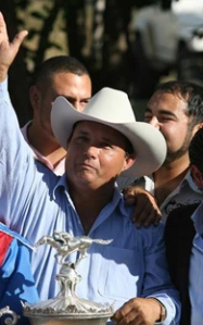 DALLAS, Deny bail to the brother of the leader of Los Zetas, the Z-40