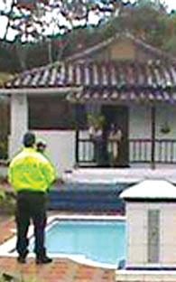 Colombia seizes one ton of El Chapo's cocaine