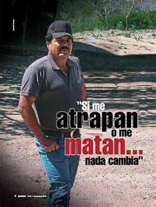 EL CHAPO Gusman