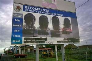 10 arrested in Guanajuato