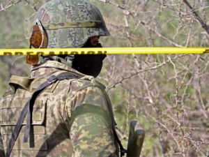 Nine dead fighting with military and armed civilians in Reynosa