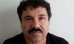 El Chapo (Shorty) Guzman on the Lam